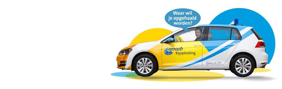 Haal hier uw rijbewijs Nijmegen!