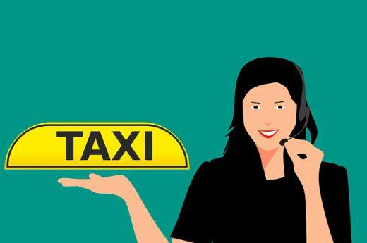 Taxi Delft