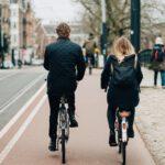 Zoeken naar een fietsenwinkel Amsterdam